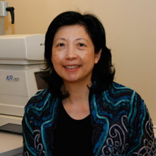 Dr. Pauline P.C.Chan
