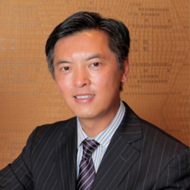 Dr. Chan Ding Nai, Dylan