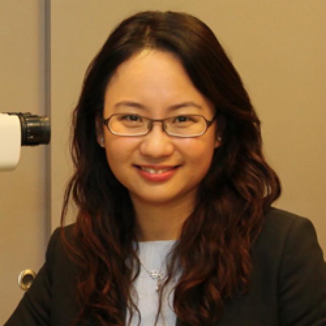 Dr. Yip Pui Pui