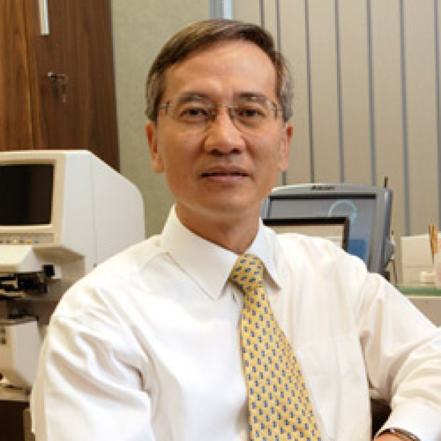 Dr. Hung Son On