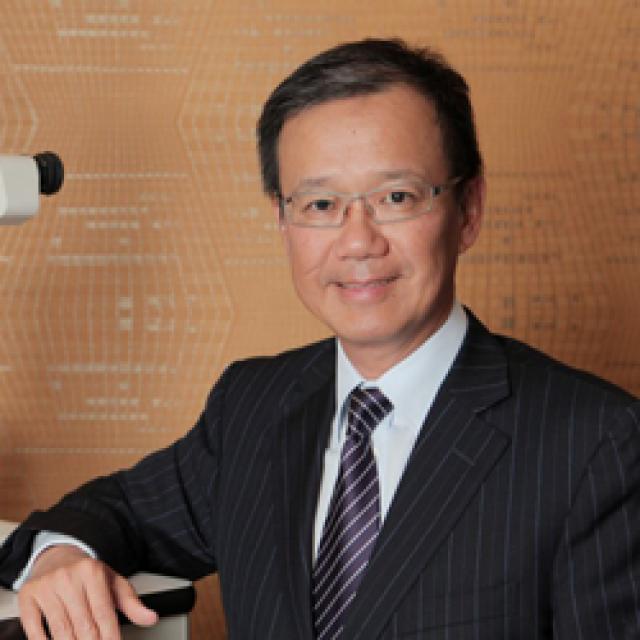 Dr. Peter M.C.Yeung