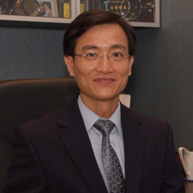 Dr. Ko Chun Yu
