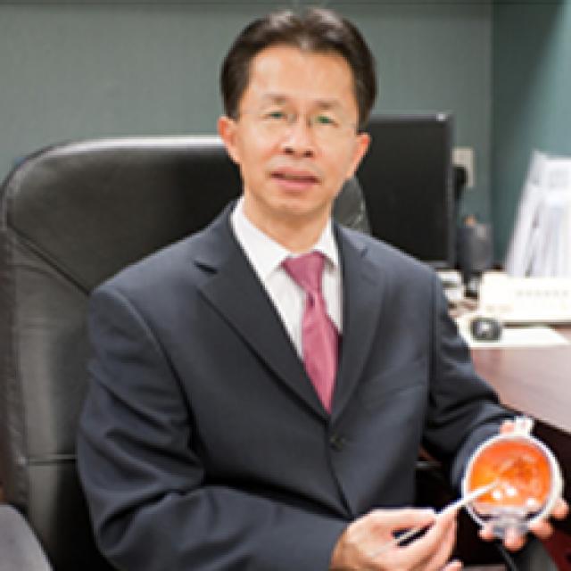 Dr. Benson T.O.Cheung